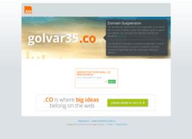 Golvar35.co thumbnail