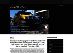 Gomar-lpg.pl thumbnail