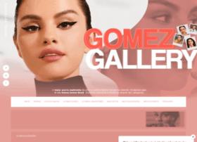 Gomezgallery.org thumbnail
