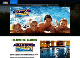 Gomillbrook.com thumbnail