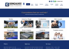 Goncalvesimoveis.com.br thumbnail