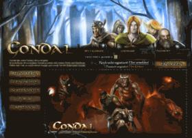 Gondal.at thumbnail