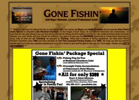 Gonefishin.biz thumbnail