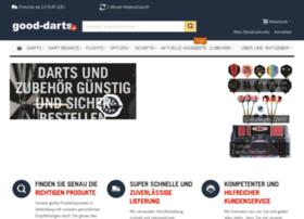 Good-darts.de thumbnail
