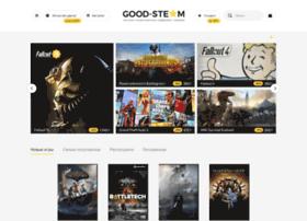 Good-steam.ru thumbnail