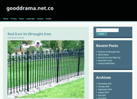 Gooddrama.net.co thumbnail