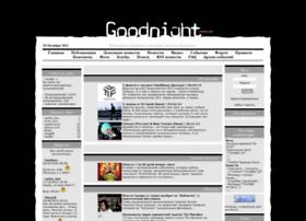 Goodnight.dn.ua thumbnail