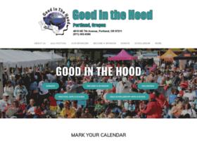Goodnthehood.org thumbnail