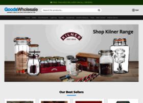 Goodswholesale.co.uk thumbnail