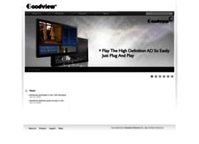 Goodview-digital.de thumbnail