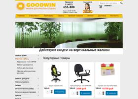 Goodwin-tver.ru thumbnail