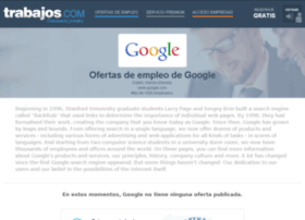 Google.trabajos.com thumbnail