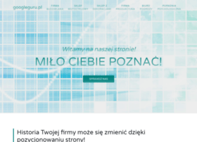 Googleguru.pl thumbnail