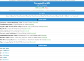 Googlemob.ga thumbnail