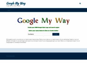 Googlemyway.biz thumbnail