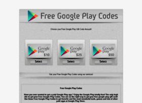 Googleplaycodes.epickeys.com thumbnail