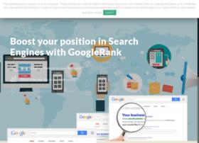 Googlerank.co.in thumbnail