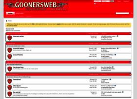 Goonersweb.co.uk thumbnail