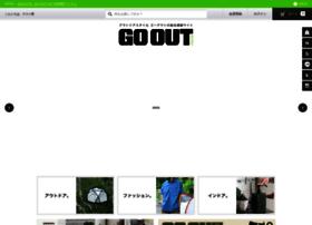Goout.jp thumbnail