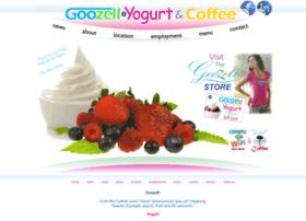 Goozell.com thumbnail