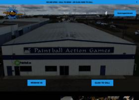 Gopaintball.ca thumbnail