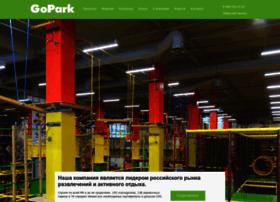 Gopark.ru thumbnail