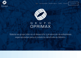Goprimax.com.mx thumbnail