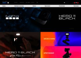 Gopro.ru thumbnail