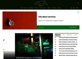 Goral.info.pl thumbnail