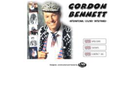 Gordonbennett.biz thumbnail