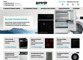 Gorenje-ru.ru thumbnail