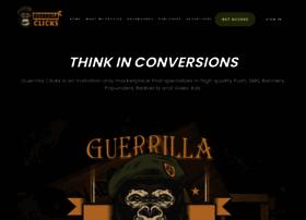 Gorillaclicks.com thumbnail