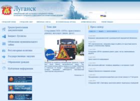 Gorod.lugansk.ua thumbnail