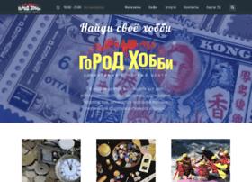 Gorodhobby.ru thumbnail