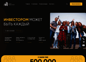 Gorodinvestorov.ru thumbnail
