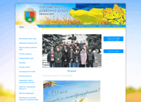 Gorokhiv-rayrada.gov.ua thumbnail