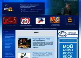 Gorono.ru thumbnail
