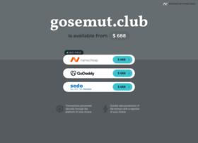 Gosemut.club thumbnail
