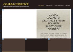 Gosiad.org thumbnail