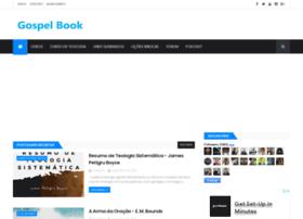 Gospelbook.net thumbnail