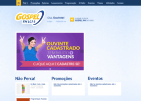 Gospelfmrio.com.br thumbnail