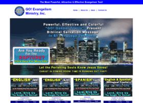 Gospeltracts.org thumbnail