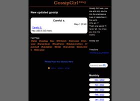 Gossipgirl.blog thumbnail
