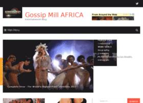 Gossipmilla.com thumbnail