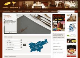 Gostilna-restavracija.si thumbnail
