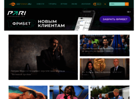 Gotennis.ru thumbnail