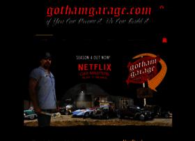 Gothamgarage.net thumbnail