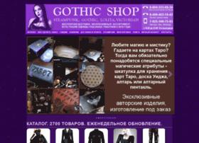 Gothic-shop.ru thumbnail