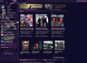 Goths.ru thumbnail