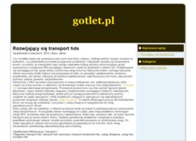 Gotlet.pl thumbnail